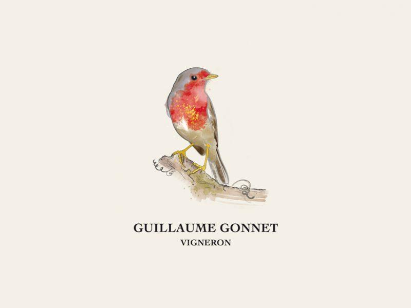 Guillaume Gonnet Vigneron